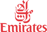 Emirates Airlines logo small